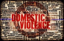 Jane's story - Family and Domestic Violence